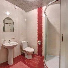 Гостиница Villa Vlad Украина, Буковель - отзывы, цены и фото номеров - забронировать гостиницу Villa Vlad онлайн ванная