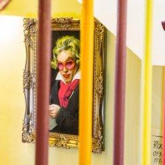 Отель Safestay London Kensington Holland Park Великобритания, Лондон - 1 отзыв об отеле, цены и фото номеров - забронировать отель Safestay London Kensington Holland Park онлайн развлечения