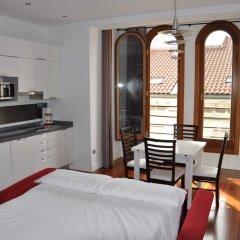 Отель Apartamentos Principe Апартаменты с различными типами кроватей фото 3