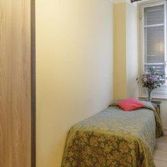 Hotel Basilea 3* Номер категории Эконом с различными типами кроватей
