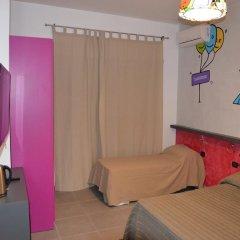 Отель Affittacamere Tiburstation 2 детские мероприятия