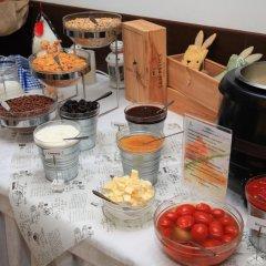 Гостиница Альтримо питание фото 2