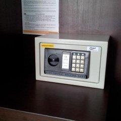 Patong Mansion Hotel 3* Улучшенный номер двуспальная кровать фото 8
