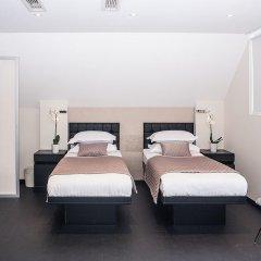 Отель 88 Studios Kensington Семейная студия с двуспальной кроватью фото 9