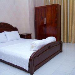 Отель Thanh Nien Guest House Стандартный номер с двуспальной кроватью