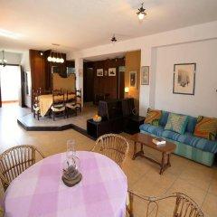 Отель Attico Recanati Джардини Наксос комната для гостей фото 5