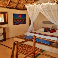 Отель Posada del Sol Tulum 3* Номер Делюкс с различными типами кроватей фото 17