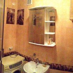 Апартаменты City Inn на улице Фрунзенская ванная