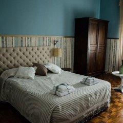 Отель Guelio al Massimo Suites&Breakfast Италия, Палермо - отзывы, цены и фото номеров - забронировать отель Guelio al Massimo Suites&Breakfast онлайн комната для гостей фото 4