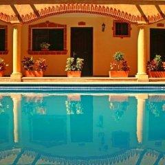 SC Hotel Playa del Carmen бассейн фото 2