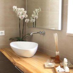 Отель Tracce di Salento Лечче ванная фото 2