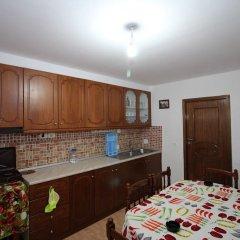 Апартаменты Mustafaraj Apartments Ksamil Стандартный номер фото 8