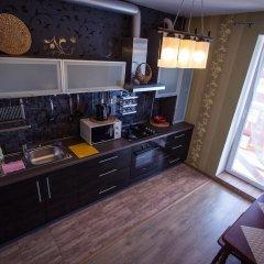Апартаменты у Музея Янтаря в номере фото 2