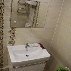 Апартаменты Урал Апартаменты с различными типами кроватей фото 3