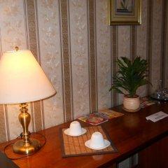 Отель Diplomat Aparthotel Киев в номере