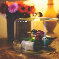 Отель Flemish cottage Бельгия, Осткамп - отзывы, цены и фото номеров - забронировать отель Flemish cottage онлайн питание фото 2