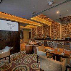 Ghaya Grand Hotel 5* Номер Делюкс с двуспальной кроватью фото 2
