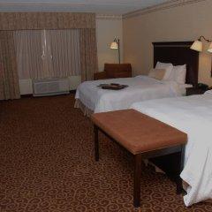 Отель Hampton Inn & Suites Staten Island США, Нью-Йорк - отзывы, цены и фото номеров - забронировать отель Hampton Inn & Suites Staten Island онлайн спа