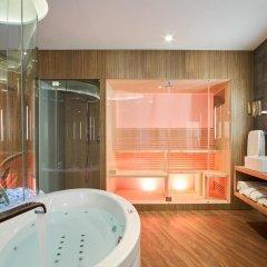 Pure Salt Port Adriano Hotel & SPA - Adults Only 5* Люкс с различными типами кроватей фото 18
