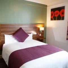 South Milford Hotel 3* Номер Делюкс с различными типами кроватей фото 2
