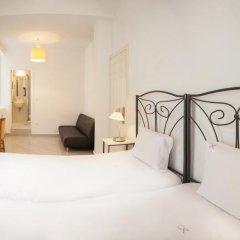 Kimon Athens Hotel Стандартный номер с различными типами кроватей фото 7