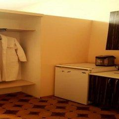 Mini hotel Visit удобства в номере