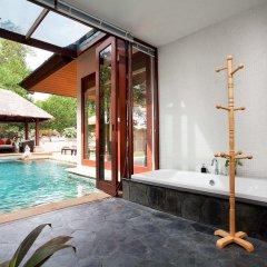 Отель Bang Tao Bali Villa спа