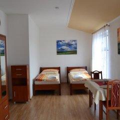 Отель Oáza Resort 3* Апартаменты с различными типами кроватей фото 9