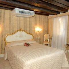 Отель Residenza San Maurizio 3* Стандартный номер с двуспальной кроватью фото 3