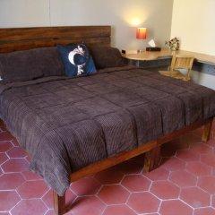 Hostel Hospedarte Centro Улучшенный номер с различными типами кроватей