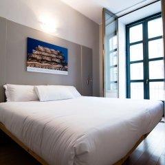 Hotel Astoria Torino Porta Nuova 3* Стандартный номер с различными типами кроватей фото 2