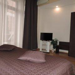 Отель VIP Victoria 3* Номер Делюкс двуспальная кровать фото 6
