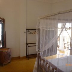 Отель Fort Dew Villa Шри-Ланка, Галле - отзывы, цены и фото номеров - забронировать отель Fort Dew Villa онлайн в номере