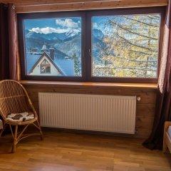 Отель Apartamenty Bella Vista Польша, Закопане - отзывы, цены и фото номеров - забронировать отель Apartamenty Bella Vista онлайн комната для гостей фото 5