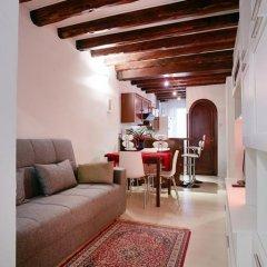 Hotel San Luca Venezia 3* Апартаменты с различными типами кроватей фото 16
