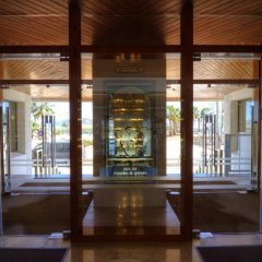 Hotel Royal Plaza развлечения