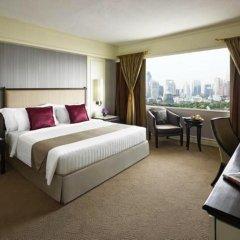Dusit Thani Bangkok Hotel комната для гостей фото 5