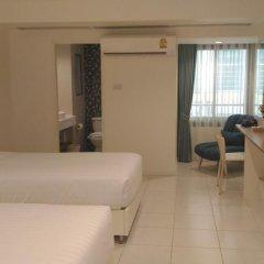 Отель Le Tada Residence 3* Улучшенный номер фото 16