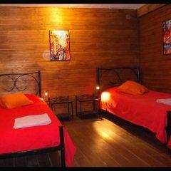 Отель Fundalucia 2* Кровать в общем номере с двухъярусной кроватью фото 5