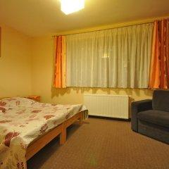 Отель Willa Marysieńka Стандартный номер фото 3