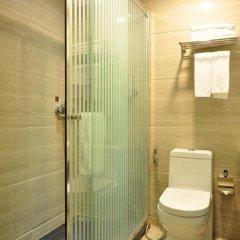 Sealy Hotel, Guangzhou 2* Стандартный номер с различными типами кроватей фото 4