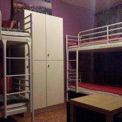 Backpacker Hostel Кровать в женском общем номере с двухъярусной кроватью фото 4