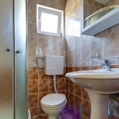 Апартаменты Apartments Rajovic Студия с различными типами кроватей