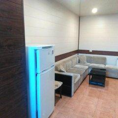 hostel ARIA удобства в номере фото 2