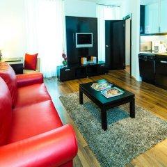 Апартаменты The Levante Laudon Apartments Апартаменты с 2 отдельными кроватями фото 5