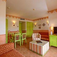 Grande Real Santa Eulalia Resort And Hotel Spa 5* Семейные апартаменты фото 7