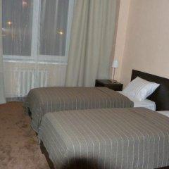 Гостиница Тамбовская 3* Стандартный номер с 2 отдельными кроватями фото 5