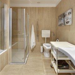 Отель Art7 The Apartment Испания, Сан-Себастьян - отзывы, цены и фото номеров - забронировать отель Art7 The Apartment онлайн спа фото 2