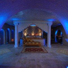 Gamirasu Hotel Cappadocia 5* Люкс с различными типами кроватей фото 5