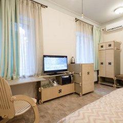 Гостиница Partner Guest House Shevchenko 3* Стандартный номер с различными типами кроватей фото 14